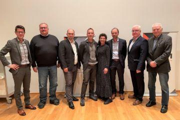 Vietzke neue Vorsitzende in Berlin